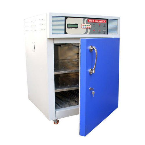 Mechanical Convection Hot Air Oven