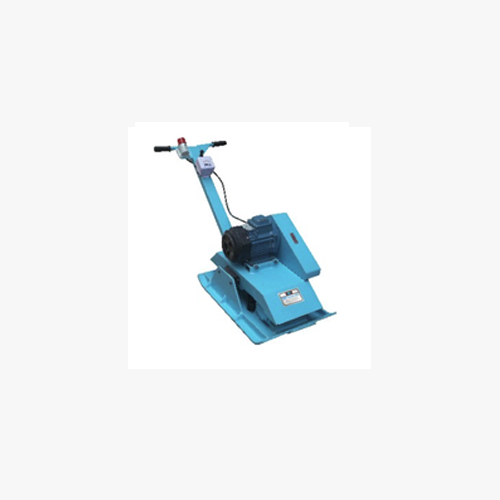 Plate Compactor (Motor Type)